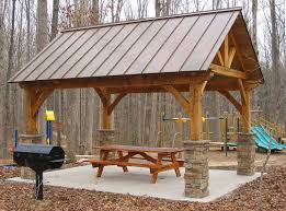 timber frame pavilion kits timber frame pavilion kits timber frame