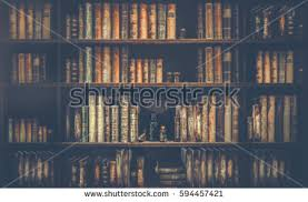 Wall Bookcase Bookshelf Stock Images Royalty Free Images U0026 Vectors Shutterstock