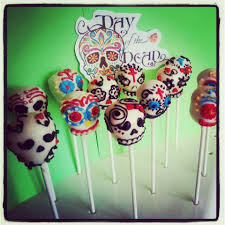 Halloween Cake Pop Ideas by Halloween Kc Bakes