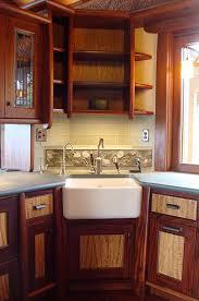 mango wood kitchen cabinets ribbon african mahogany and mango wood kitchen luedecke woodworks