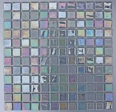 iridis lunaria 25x25mm mosaic tile topps tiles
