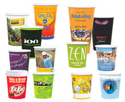 color custom paper cups full color custom paper cups for and