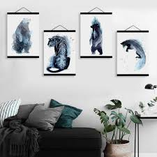 Nordic Home Decor Online Get Cheap Modern Paintin Aliexpress Com Alibaba Group