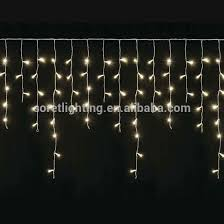 Outdoor Icicle Lights Charming Ideas Outdoor Icicle Lights Blue Best Led Solar