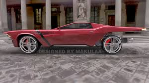 Car Design Creator By Makulaa Dodge Charger 2017 New Design Super
