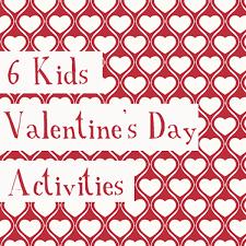6 kids valentines day activities tinkerlab