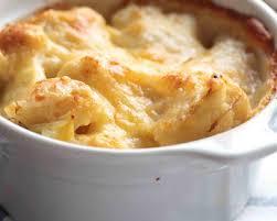 cuisiner salsifis recette gratin de salsifis et jambon cru