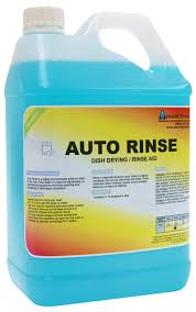 Rinse Dishwasher 5l Auto Rinse Dishwasher Drying Rinse Aid Arnold Products Limited