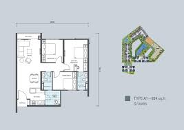 bayu sentul floor plan review for kl traders square kuala lumpur propsocial
