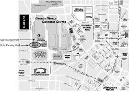 Georgia Aquarium Floor Plan Def 14a