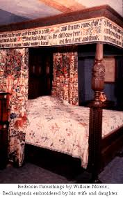 The Arts And Crafts Movement - Arts and craft bedroom furniture