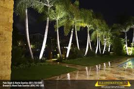 Landscape Lighting Installation - landscape lighting hollywood illumination fl