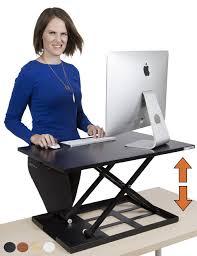 adjustable desks for standing and sitting standing desk x elite pro height adjustable desk converter size