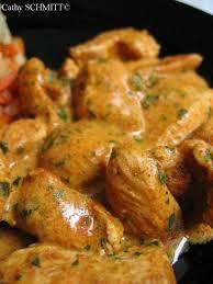 de cuisine indienne cuisine indienne recette du poulet tandoori saveurs et nutrition