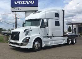 volvo truck dealer greensboro nc 2018 volvo vnl64t780 canton oh 122716932