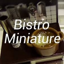 Miniature by Bistro Miniature Youtube