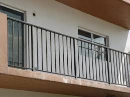 aluminum stair railing prices prefab metal stair railing linear