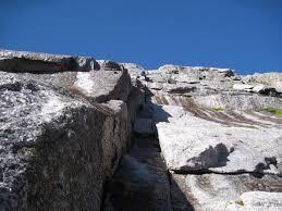 Longs Colorado Mountaineering Featured Route Longs Peak North Face
