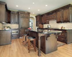 Large Kitchen Cabinets 77 Custom Kitchen Island Ideas Beautiful Designs Designing Idea