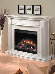 Electric Fireplace With Mantel Electric Fireplace Mantel Packages Regarding And Decorations 7