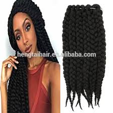 crochet braiding hair for sale hot sale 22 expression synthetic crochet braid hair havana mambo
