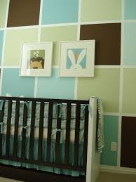 Best Square Walls Baby Rooms Images On Pinterest Baby Rooms - Baby boy bedroom paint ideas