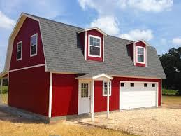 gambrel roof garage storage sheds colorado springs tuff shed colorado