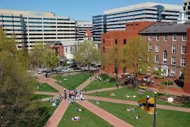 George Washington University Campus Map by Photo Gallery Large List Online Strategy Marketing