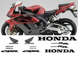honda logos kit cbr 1000rr u002704 u002705 racevinyl europe vinyl sticker kits for