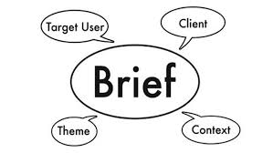 how to write project and creative briefs helpful templates
