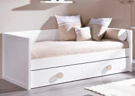 canapé avec lit tiroir lit trébol forme banquette avec tiroir lit chez ksl living