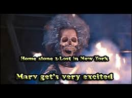 Home Alone Meme - home alone 2 marv gets so excited youtube