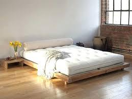 Elevated Bed Frames Floor Level Bed Frame Bed Bed Frames Low Bed Frames Floor Level