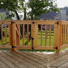 Banister Railing Ideas Creative Design Deck Railings Entracing The Best Deck Railing