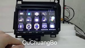 lexus ct200h aftermarket navigation ouchuangbo car multimedia gps for android 4 4 radio for lexus