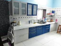 Godrej Kitchen Cabinets Best Offers Vishesh Home Style Godrej Modular Kitchen Dealer
