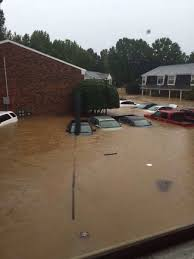 watercar gator the flooding here in south carolina is insane rebrn com