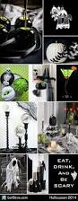 black and white halloween party creative halloween party ideas vs2