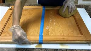 3 ways to clean kitchen cabinets wikihow with regard to cabinet cleaning made easy wmv youtube in how to clean greasy kitchen cabinets