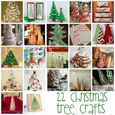 christmas tree crafts block party 16
