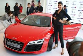 audi price range in india 2013 audi r8 launched in india by race 2 cast
