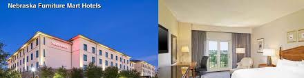 furniture mart 42 hotels near nebraska furniture mart in the colony tx