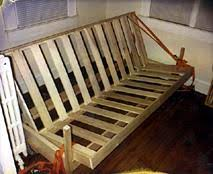 Futon Bunk Bed Woodworking Plans by Futon Woodworking Plans Roselawnlutheran