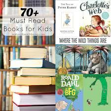 thanksgiving read aloud books 70 best books every child should read or hear in their lifetime