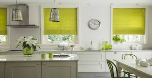 Roman Blinds Made To Measure Roman Blinds Blackout Made To Measure Patterned And Plain Roman