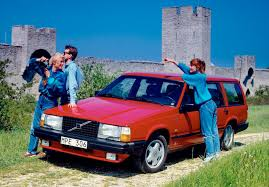 sweden 1988 volvo 700 leads vw golf 2 in record market u2013 best