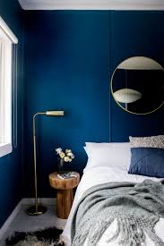 Periwinkle Bedroom Bedroom Pinterest Best Color For by Best 25 Midnight Blue Bedroom Ideas On Pinterest Blue Feature