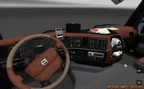 volvo 870 truck volvo interiors page 2