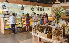 best small town bakeries travel leisure