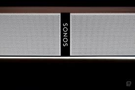 best home theater system for the money how sonos made the new playbase sound a lot better than it should